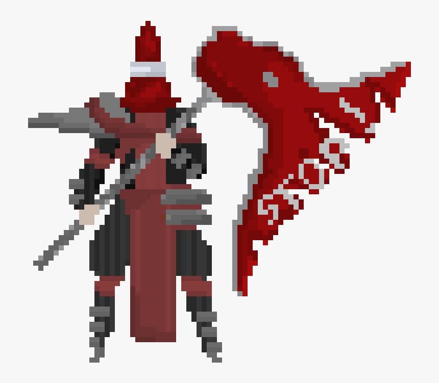 Dark Souls Boss Pixel Art, HD Png Download, Free Download