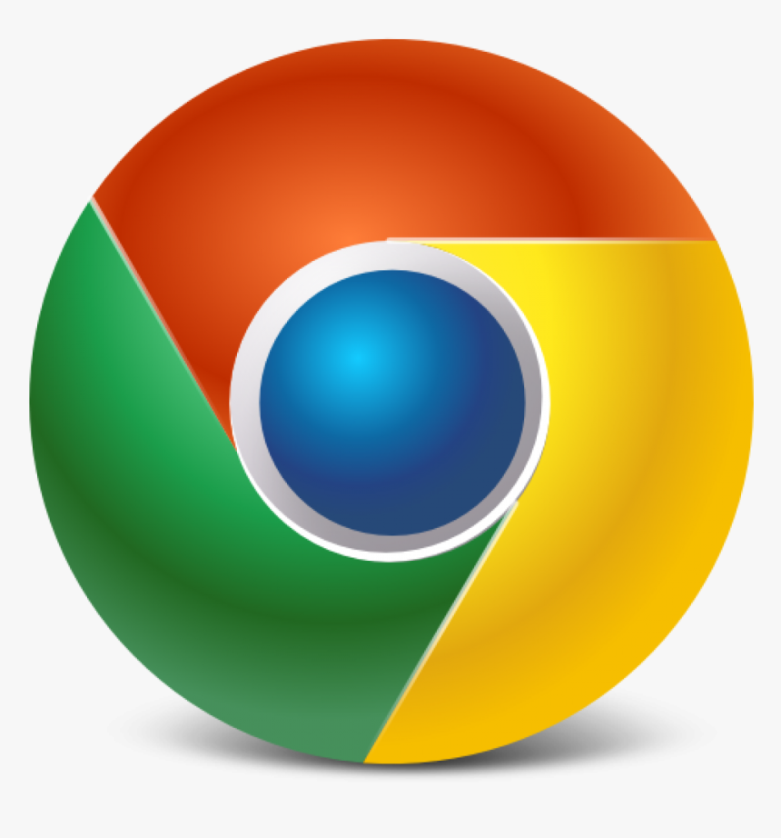 Google Chrome Icone Png, Transparent Png, Free Download