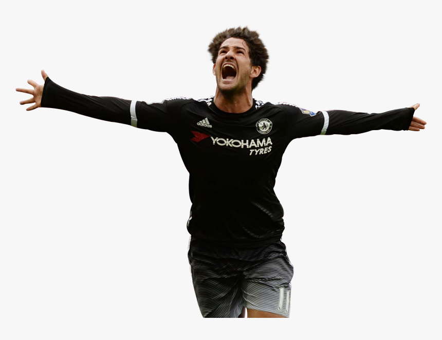 Alexandre Pato render - Pato Chelsea Png, Transparent Png, Free Download