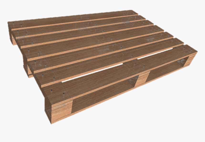 Transparent Wood Pallet Png - Plywood, Png Download, Free Download