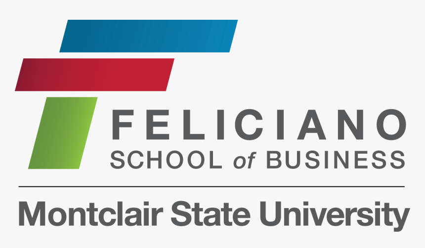 Feliciano School Of Business At Montclair State University - Feliciano School Of Business Montclair State University, HD Png Download, Free Download