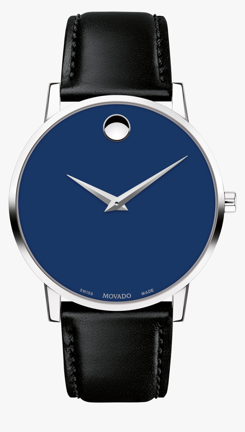 Museum Classic - Movado Men, HD Png Download, Free Download