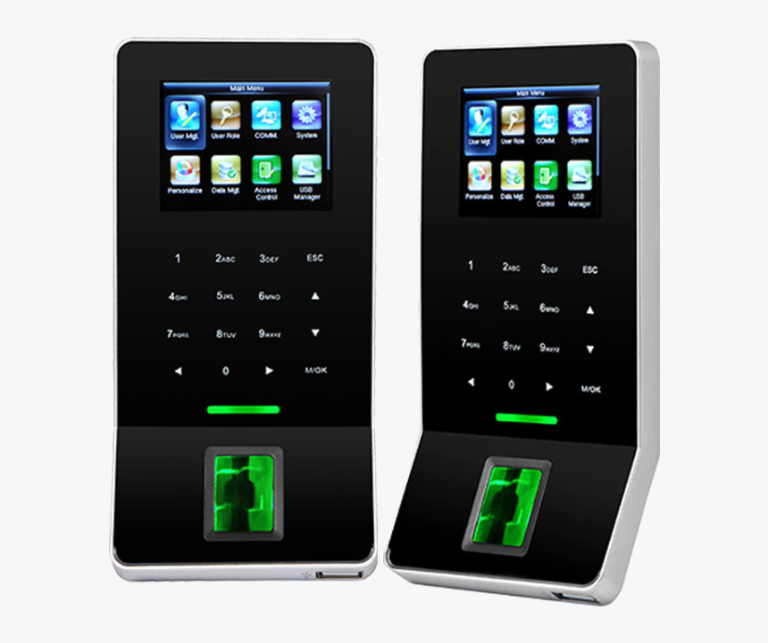 Zkteco Access Control, HD Png Download, Free Download
