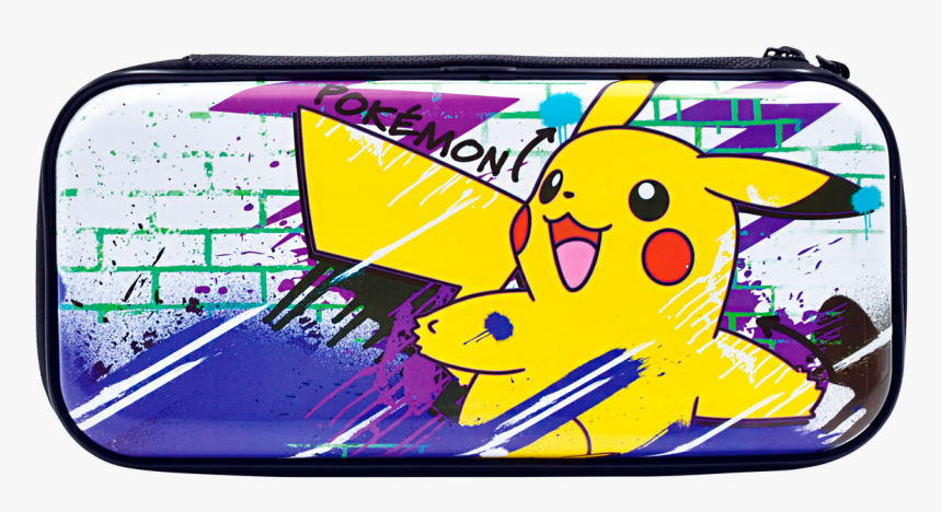 Pilachu Switch Case, HD Png Download, Free Download