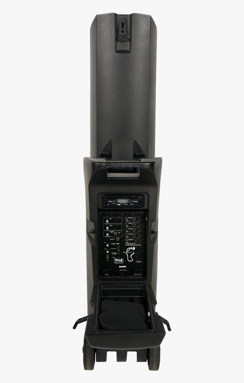 Anchor Audio Big2-ru2 Bigfoot Line Array Speaker - Cooktop, HD Png Download, Free Download