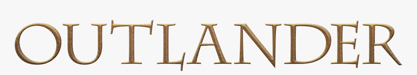 Outlander - Plywood, HD Png Download, Free Download
