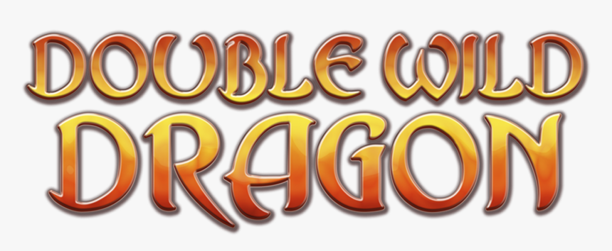 Double Wild Dragon , Png Download - Poster, Transparent Png, Free Download