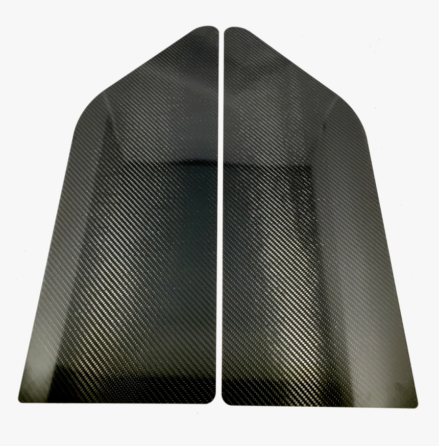 Jdc Carbon Fiber Bumper Shutters - Mesh, HD Png Download, Free Download