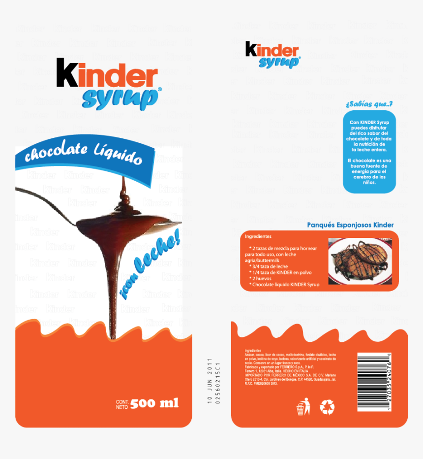 School Project Comprising The Proposal Of An Extended - Kinder Sport, HD Png Download, Free Download