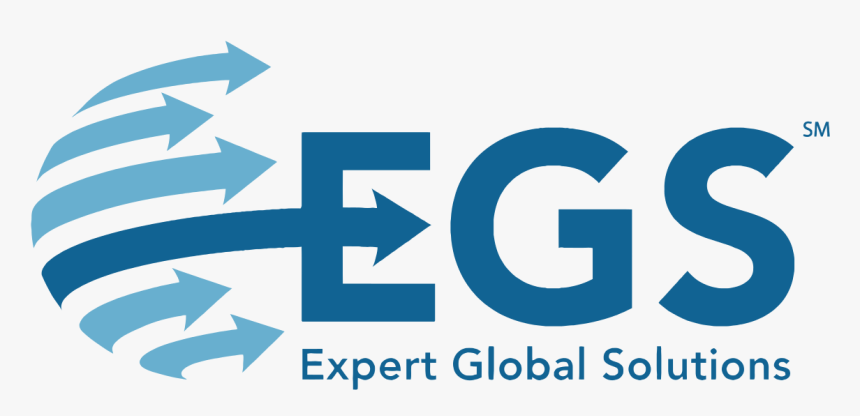Expert Global Solutions Logo, HD Png Download, Free Download