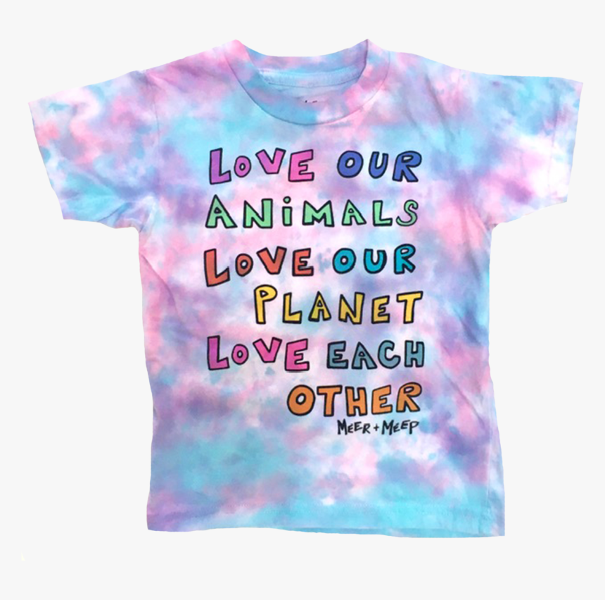 Image Of Love Our World - Active Shirt, HD Png Download, Free Download