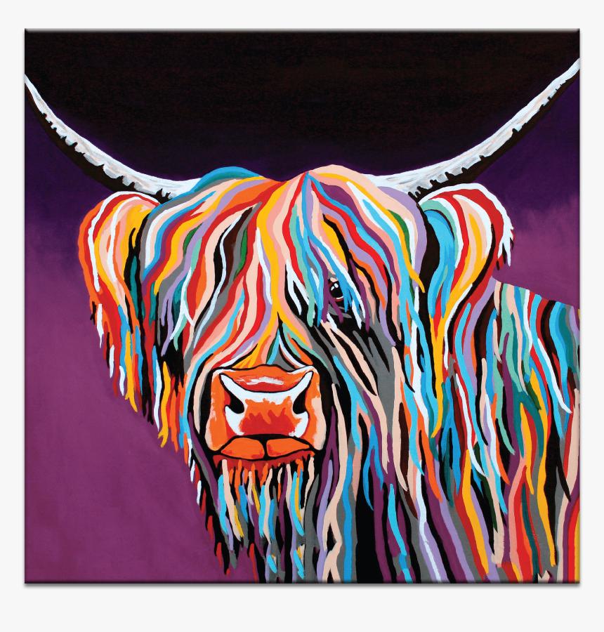 Steve Brown Cow, HD Png Download, Free Download