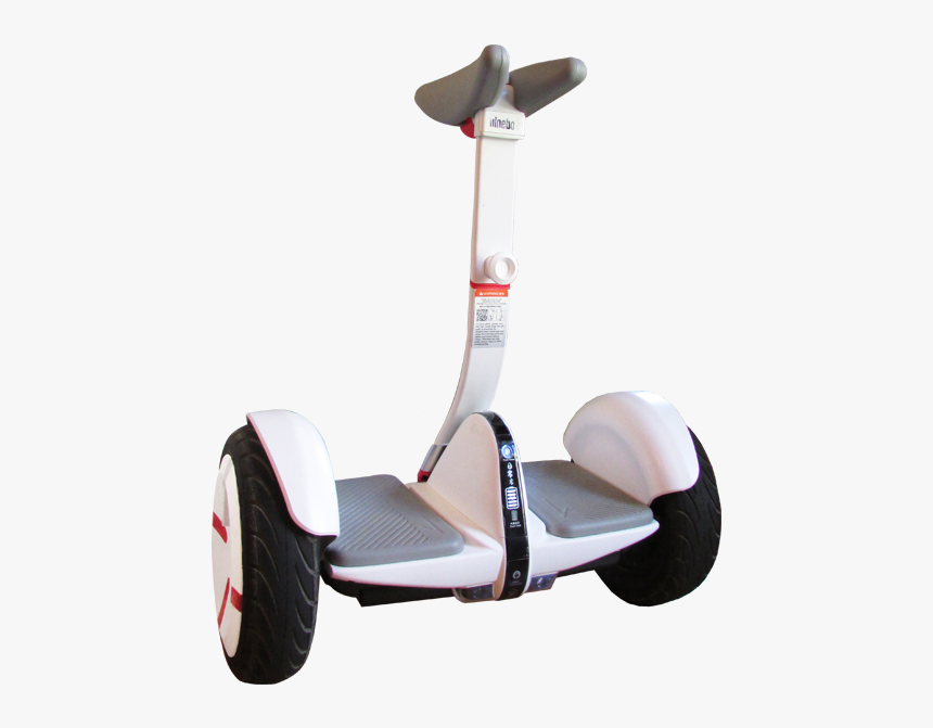 Ride The Glide Segway Minipro Holiday Sale Only $798 - Segway, HD Png Download, Free Download