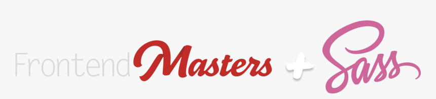 Frontend Masters Logo - Graphic Design, HD Png Download, Free Download