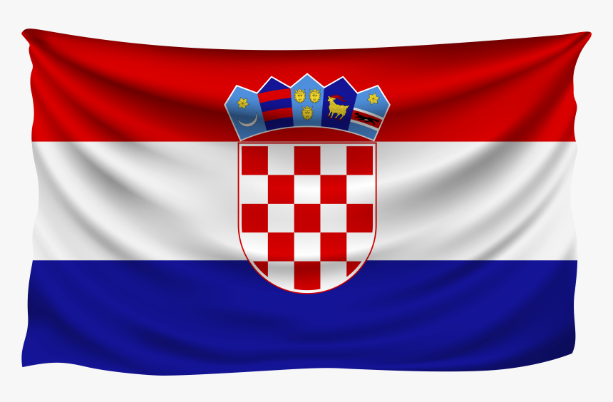 Croatia Flag, Country, Colors, Symbol, Banner, Croatian, - Croatian Flag, HD Png Download, Free Download