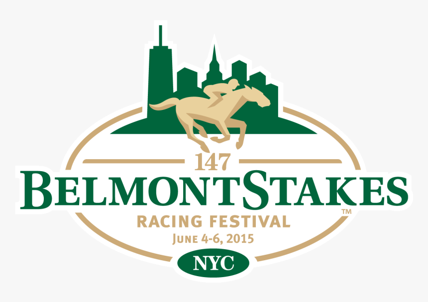 2015 Belmont Stakes, HD Png Download, Free Download