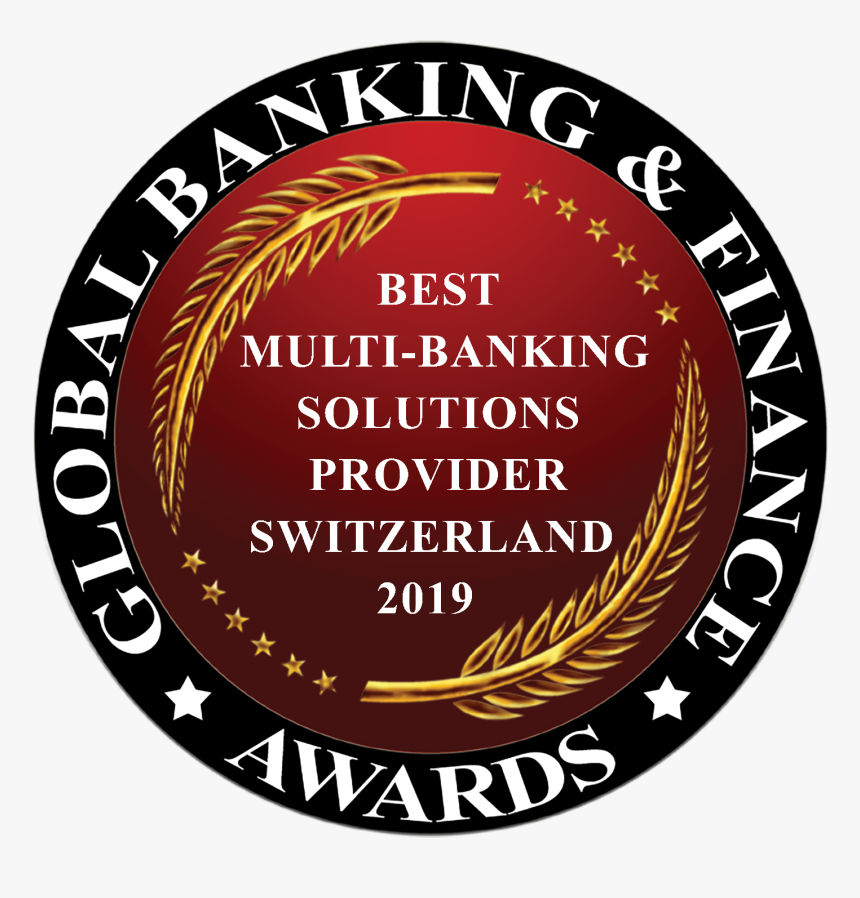 Best Multi-banking Solutions Provider Switzerland - Global Banking And Finance Review, HD Png Download, Free Download