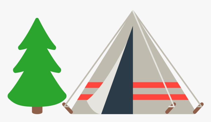 Basic Tree Shape, HD Png Download, Free Download