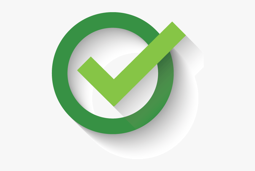 Nationallink Check Mark Icon - Application Success, HD Png Download, Free Download