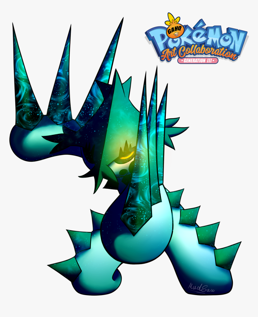 Pokemon Cacturne, HD Png Download, Free Download