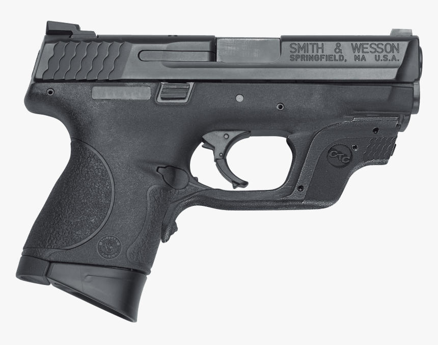 Smith And Wesson M&p 9c, HD Png Download, Free Download