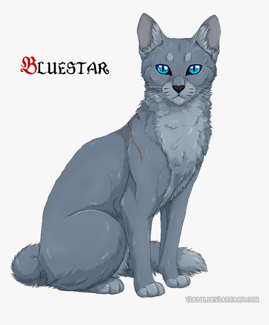 Warriors Cats Firestar And Bluestar, HD Png Download, Free Download