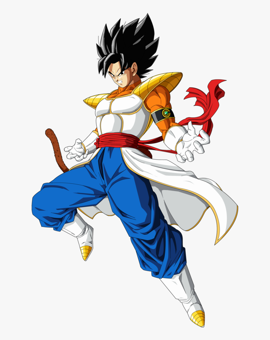 Dragon Ball Fusions Gogeta And Vegito, HD Png Download, Free Download