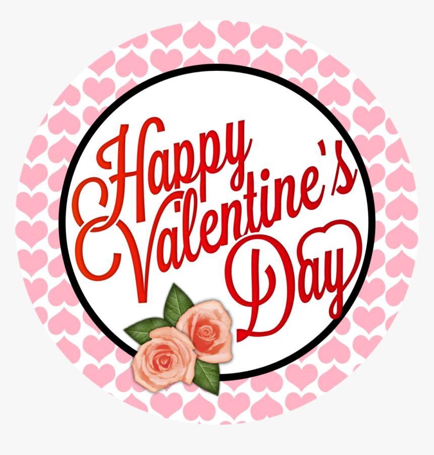 Valentine Diy Popcorn Set - Circle, HD Png Download, Free Download