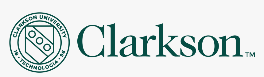 Clarkson University Logo Green - Gonzaga College High School Seal, HD Png Download, Free Download