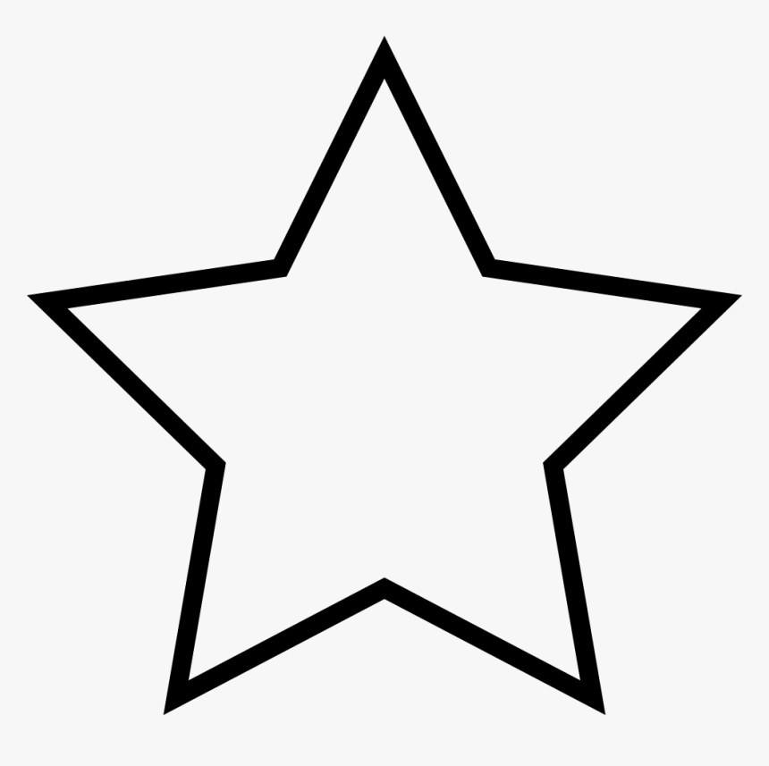 Star - Project Features Icon, HD Png Download, Free Download