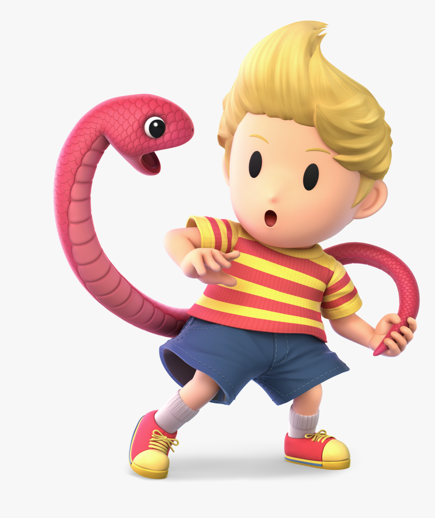 Super Smash Bros Ultimate Characters, HD Png Download, Free Download