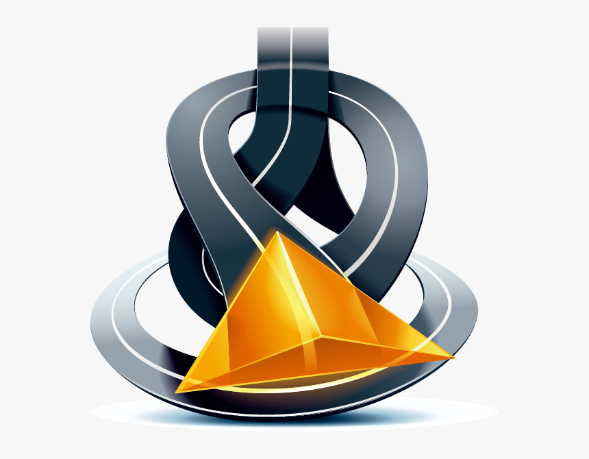 Gps Clipart Location Symbol - Gps Navigation Icon Png, Transparent Png, Free Download
