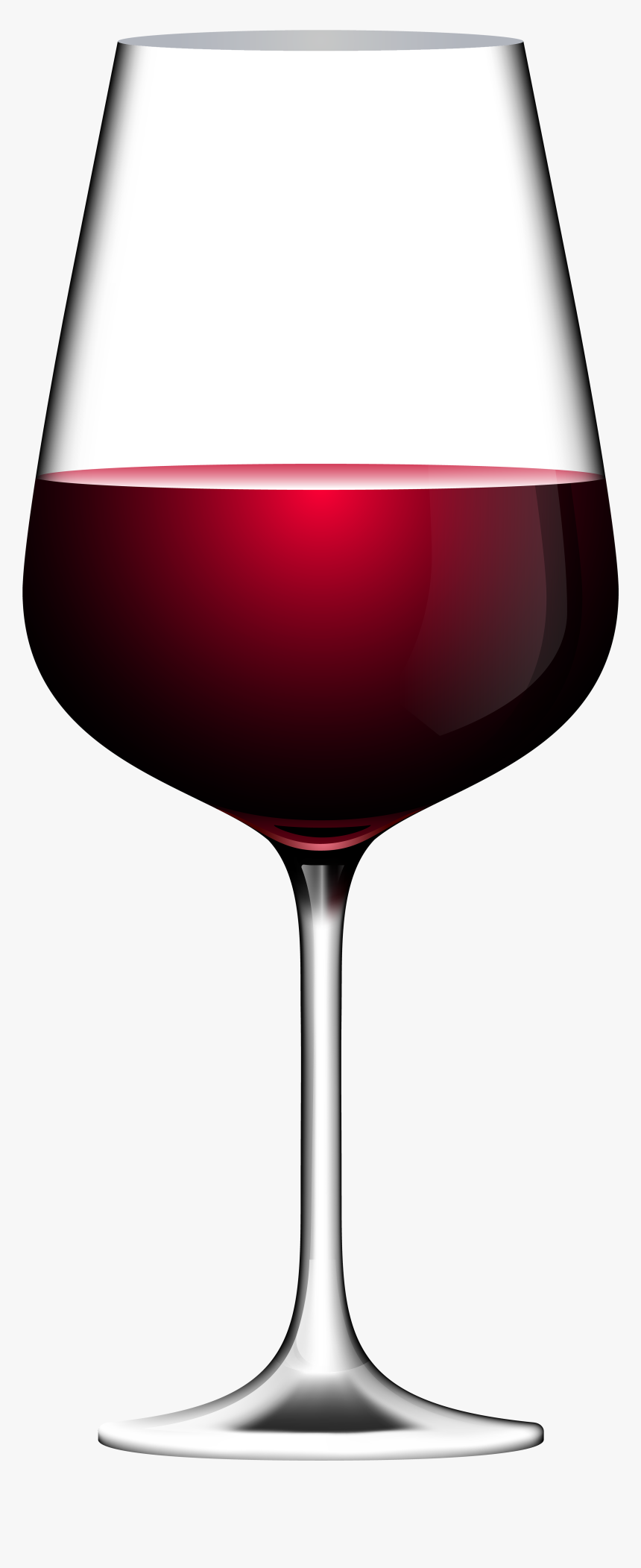 Red Wine Glass Transparent Clip Art Image Wine Glass Transparent Background Hd Png Download Kindpng