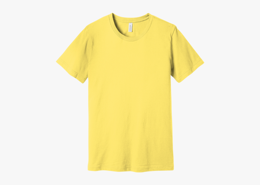 "Men""s T-shirt - Anvil 980 Lemon Zest, HD Png Download, Free Download"