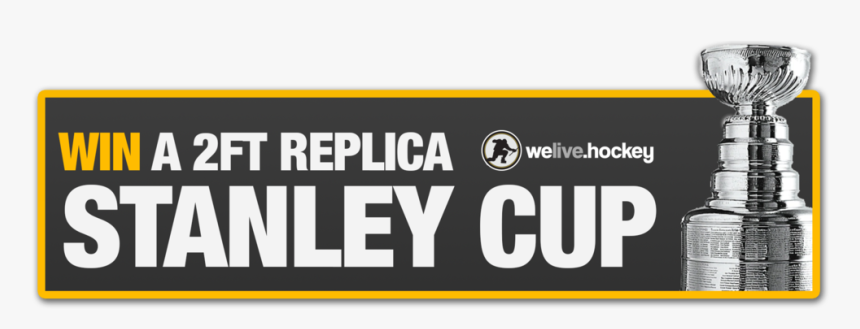 """Enter Now To Win The World""""s Largest Replica Stanley - Graphics, HD Png Download, Free Download"""