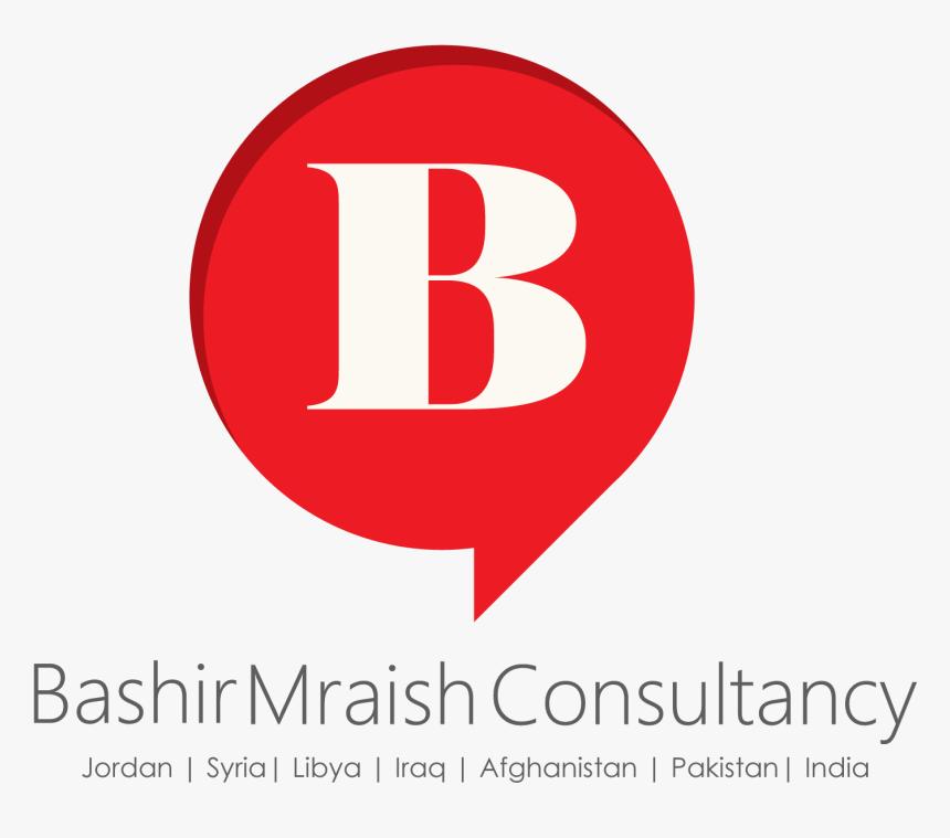 Bashir Mraish Consultancy - Circle, HD Png Download, Free Download