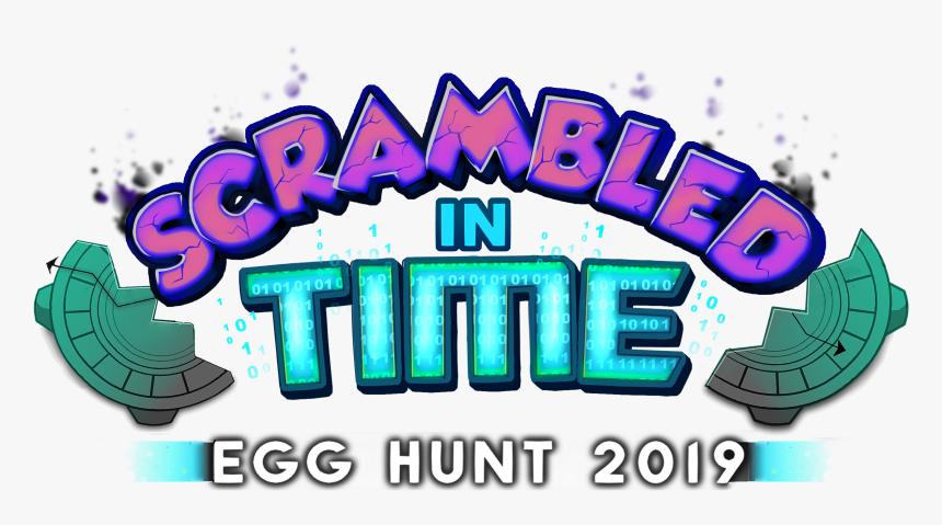 Logo Egg Hunt 2019 Png Roblox, Transparent Png, Free Download
