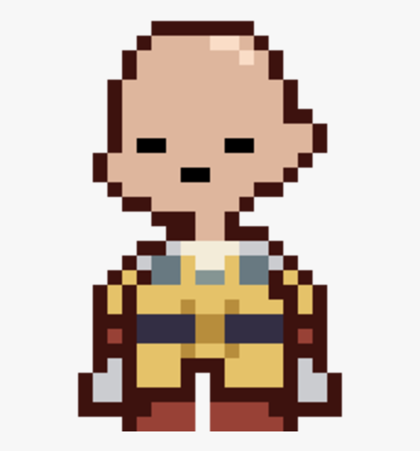 Text - One Punch Man Undertale, HD Png Download, Free Download