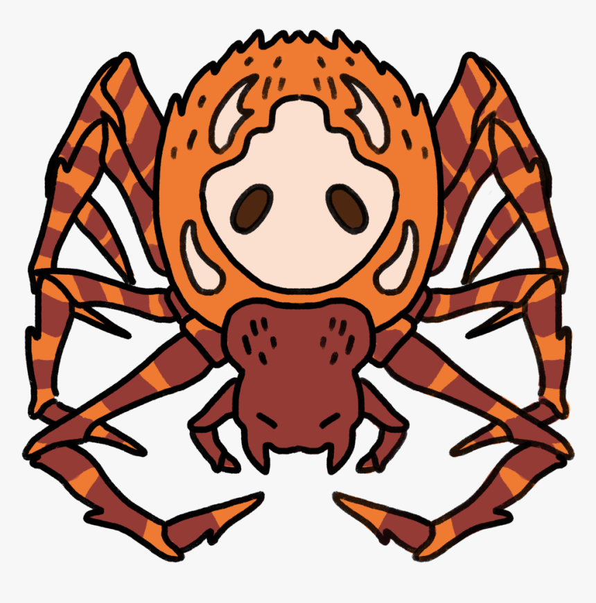 Giant Spider D&amp, HD Png Download, Free Download