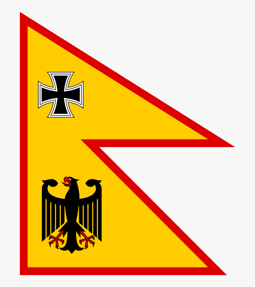 Redesignsgermany In The Style Of Nepal - German Coat Of Arms, HD Png Download, Free Download
