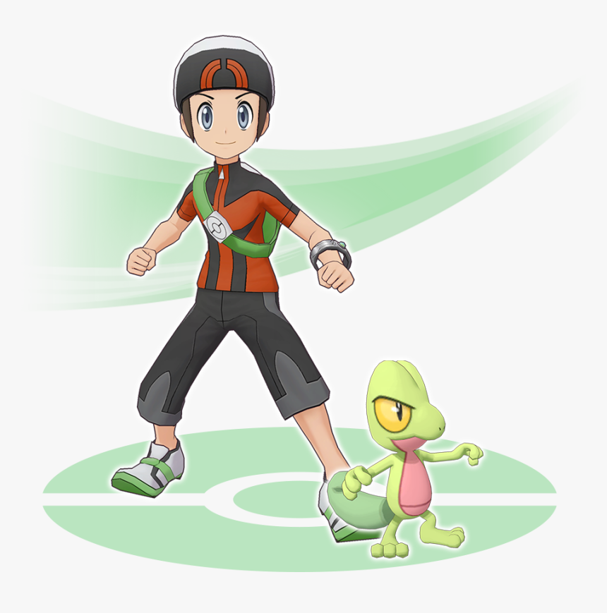 Brendan Pokemon Masters, HD Png Download, Free Download