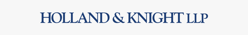 Holland & Knight Llp, HD Png Download, Free Download