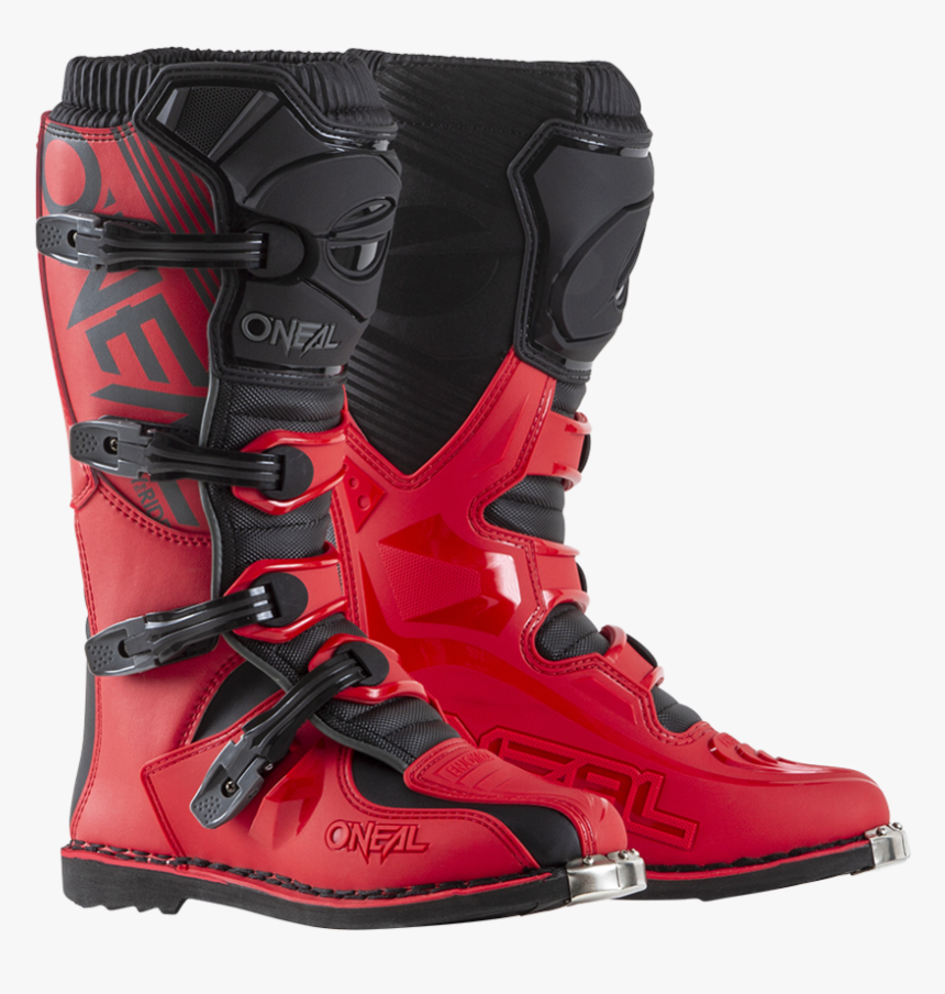 On Boot Element Red - Boot Oneal Element 2019, HD Png Download, Free Download