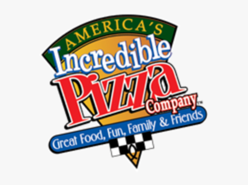 Americas Incredible Pizza, HD Png Download, Free Download