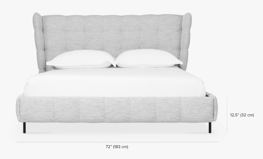 """""""  Class=""""image Lazyload - Bed Frame, HD Png Download, Free Download"""