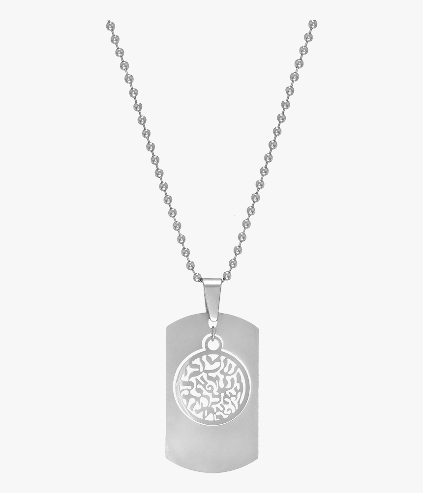 Gucci Anger Forest Wolf Necklace, HD Png Download, Free Download
