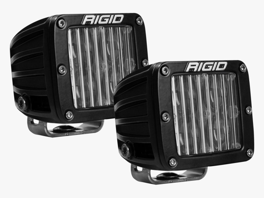 Rigid Industries Fog Lights, HD Png Download, Free Download