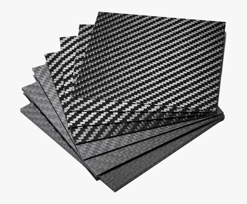 Protech Composites Carbon Fiber Sheets Panels Carbon - Carbon Fiber Matte Vs Glossy, HD Png Download, Free Download