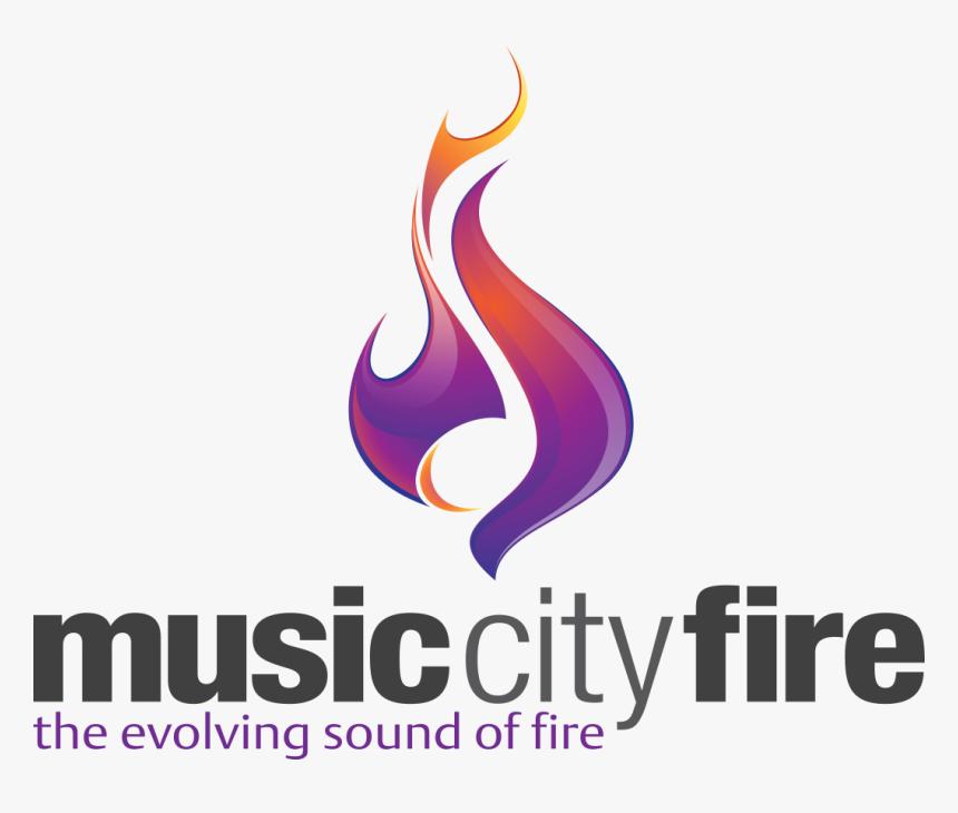 Logo - Music City Fire Logo, HD Png Download, Free Download