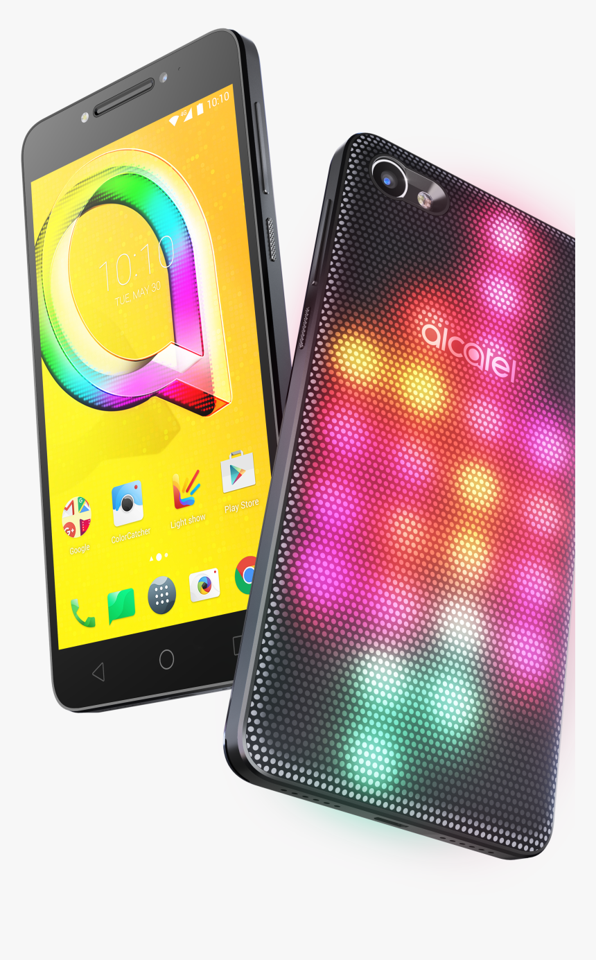 Alcatel A5 Led 5085y, HD Png Download, Free Download